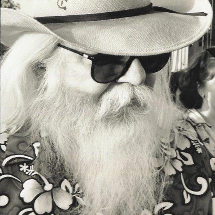 Leon Russell (Photo by John Carrico)