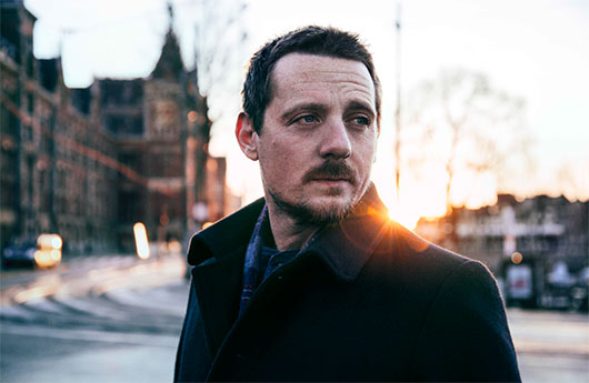 Sturgill Simpson is coming for you, Adele! (Courtesy Sturgill Simpson)