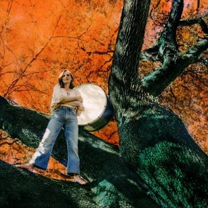 "Tift Merritt's ""Stitch of the World."""