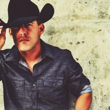 Aaron Watson (Photo by Joseph Llanes)