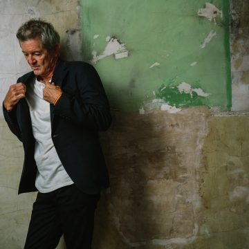 Rodney Crowell (Photo by Joseph Llanes)