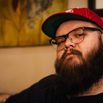 John Moreland (Photo by Joey Kneiser)