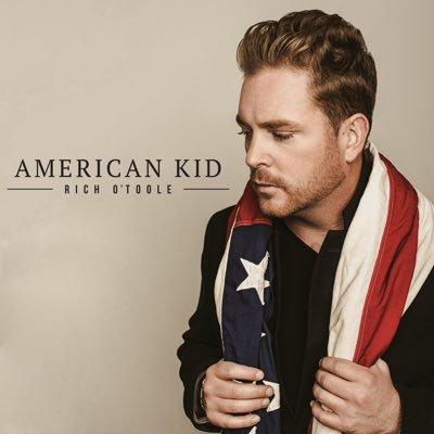 american-kid