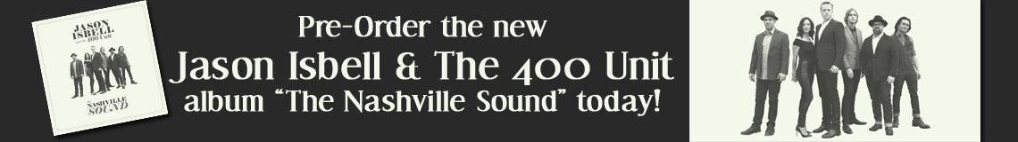 Jason Isbell – The Nashville Sound