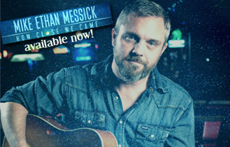 Mike Ethan Messick – How Close We Came