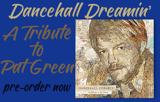 Pat Green – Tribute Album