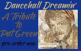 Pat Green – Tribute Album