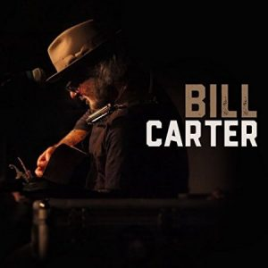 """Carter's acoustic album, """"Bill Carter,"""" was released late last year on Forty Below Records."""