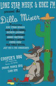 dillo-mixer-poster