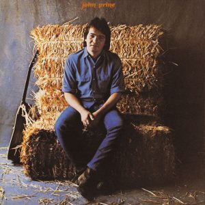The Gold Standard: John Prine's self-titled 1971 debut.