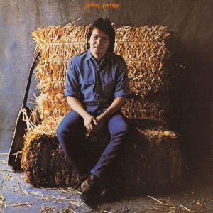 The Gold Standard: John Prine's self-titled 1971 debut.