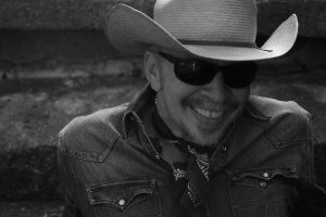 Downey Blaster Dave Alvin (Photo by Todd Wolfson)