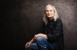 Lubbock wanderer Jimmie Dale Gilmore (Photo by Valerie Fremin Photography)