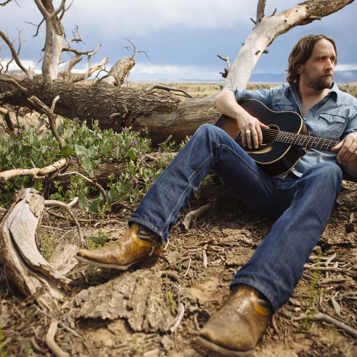 Hayes Carll (Photo by David McClister)