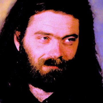 Roky Erickson (Photo by William S. Carr)